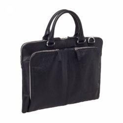 Деловая сумка Brook Black Черный