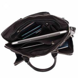 Деловая сумка-папка Randall Brown Коричневый