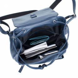Женский рюкзак Camberley Dark Blue Синий
