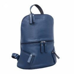 Женский рюкзак Bridges Dark Blue Синий
