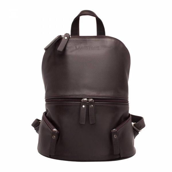 Женский рюкзак Bridges Brown Коричневый