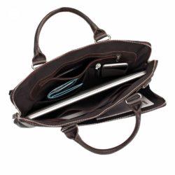 Деловая сумка Albert Brown Коричневый