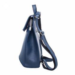 Женский рюкзак Ashley Dark Blue Синий