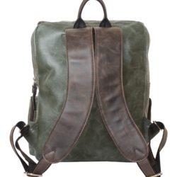 Рюкзак Зеленый