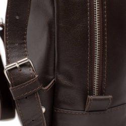 Женский рюкзак Caroline Brown Коричневый