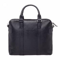 Деловая сумка Lichfield Black Черный