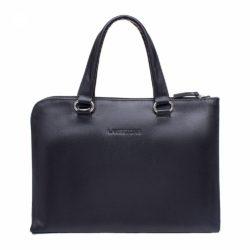 Деловая сумка-папка Randall Black Черный