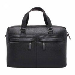 Деловая сумка Bedford Black Черный