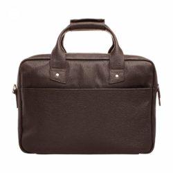 Деловая сумка Kelston Brown Коричневый