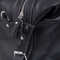 Портфель Berkeley Black Черный