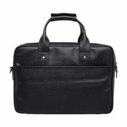 Деловая сумка Kelston Black Черный