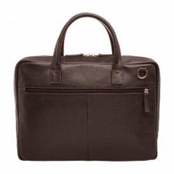 Деловая сумка Carter Brown Коричневый