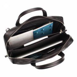 Деловая сумка Carter Black Черный