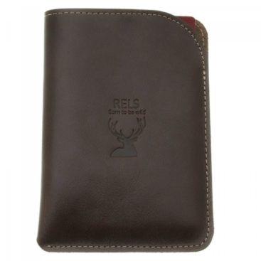 Чехол для паспорта Rels Gamma Wild