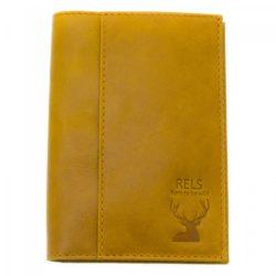 Обложка для паспорта Rels Mall Wild