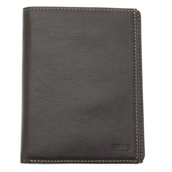 Бумажник водителя Rels Fabio