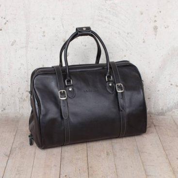 Дорожная сумка Sandford Black Черный