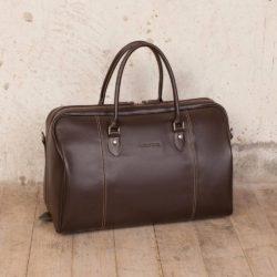 Дорожная сумка Davis Brown Коричневый
