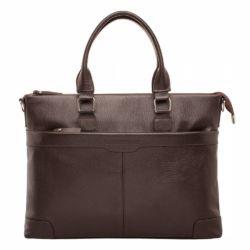 Деловая сумка Gilroy Brown Коричневый