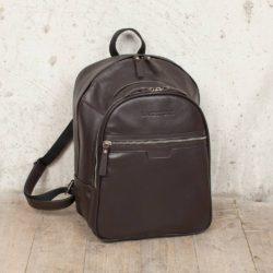 Женский рюкзак Dakota Brown Коричневый