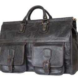 Дорожная сумка Черный