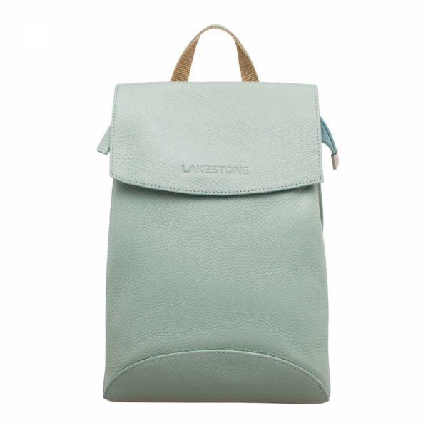 Женский рюкзак Ashley Mint Green Зеленый (мятный)