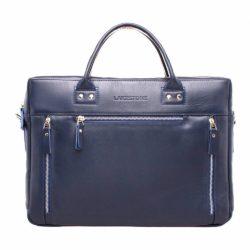 Деловая сумка Barossa Dark Blue Синий