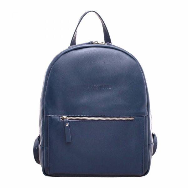 Женский рюкзак Caroline Dark Blue Синий
