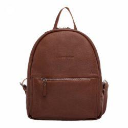 Женский рюкзак Darley Light Brown Коричневый