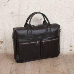 Деловая сумка Dorset Black Черный