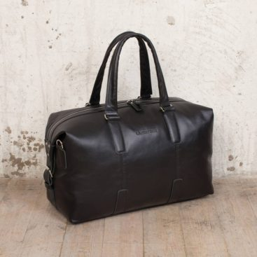 Дорожная сумка Kennard Black Черный