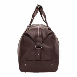 Дорожно-спортивная сумка Woodstock Brown Коричневый